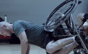 Guinness Wheelchair Basketball Advert 30' - Round Up Your Mates